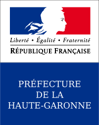 logoPrefectureHauteGaronne